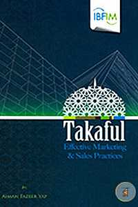 Takaful: Effective Marketing and Sales Practices (Paperback)