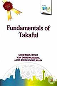 Fundamentals Of Takaful(Paperback)