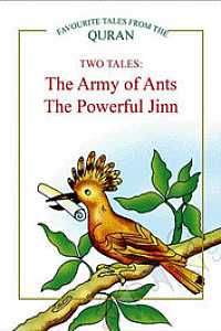 Army of Ants - the Powerful Jinn, The: Two Tales (Hardcover)