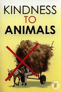 Kindness to Animals(Paperback)